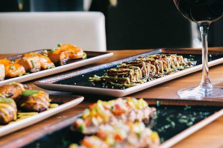 ZED451 Ten-Year Anniversary Dinner Event, 10/25