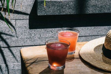ZED451 Launches New Summer Cocktail Menu