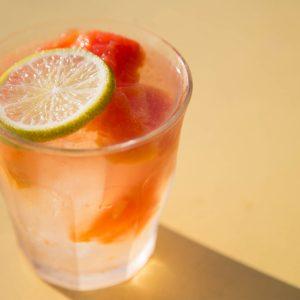 Doves Cocktails 2017 0001 Papaya Sangria