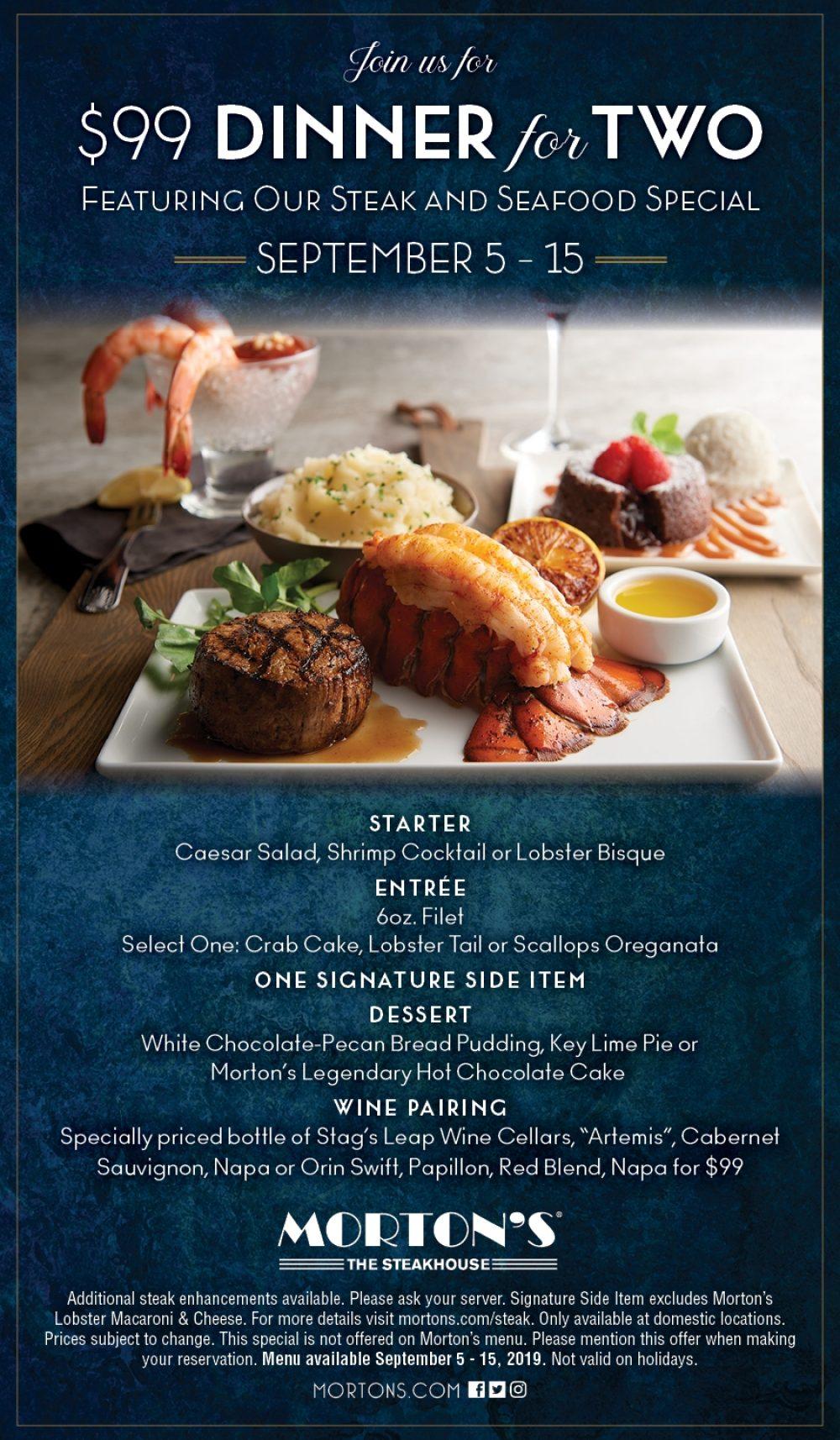 361880 Mrt Steak  Seafood Landing Page  Final