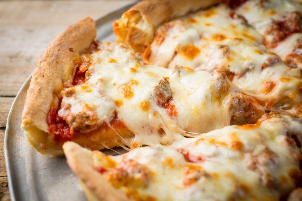 7 Pizza Freddies