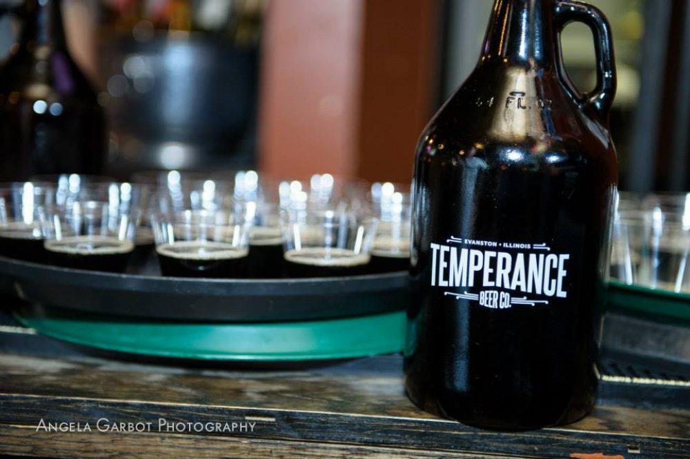 AlphaBeer-Temperance
