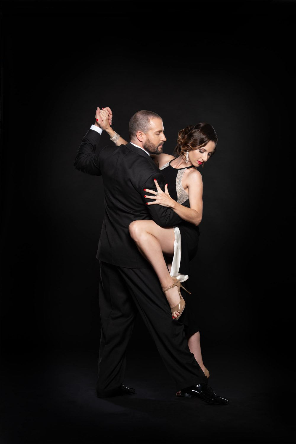 Artango Tango Dance