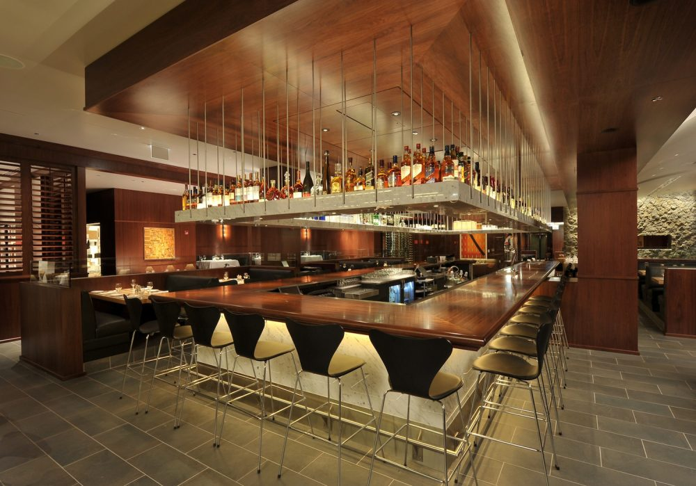 Bar Iii Forks
