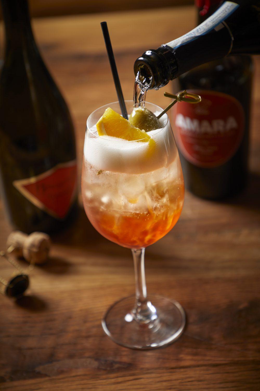 Bar Roma Spritz