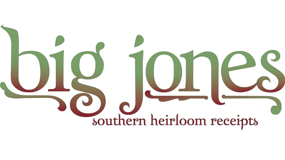 Big Jones Logo