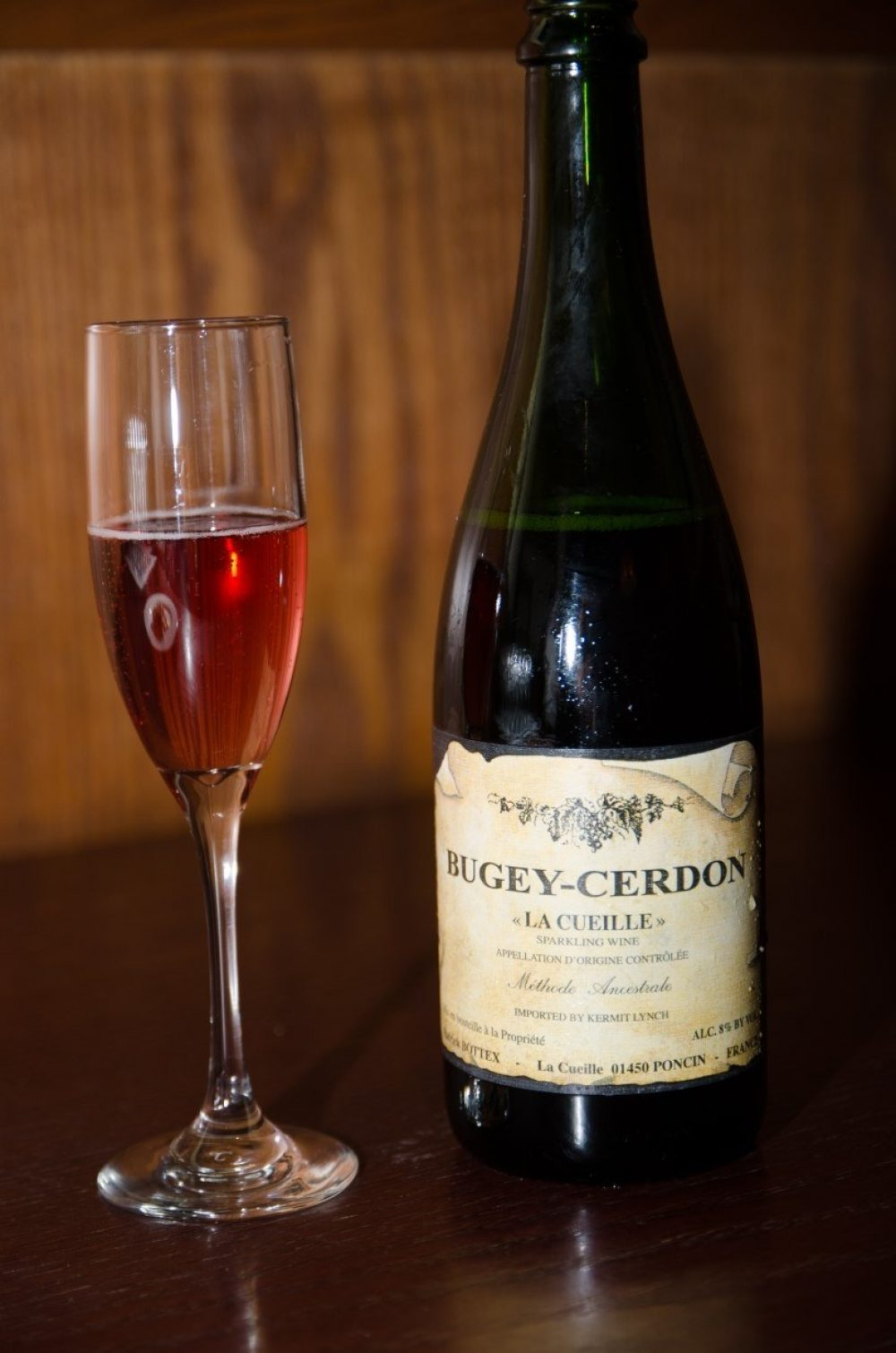 Bugey Cerdon 15 Per Blas 52 Per Bottle