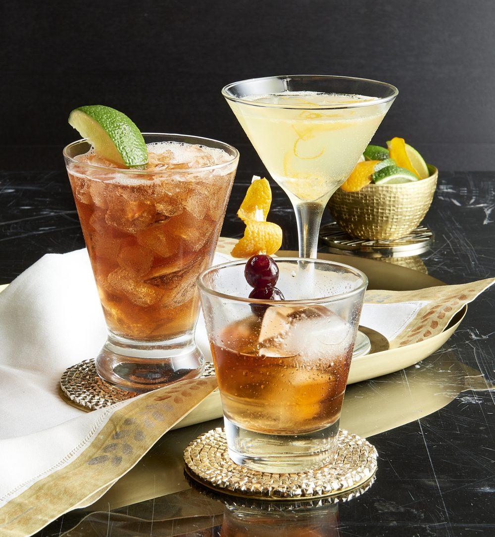 Canina Laredo Cocktails