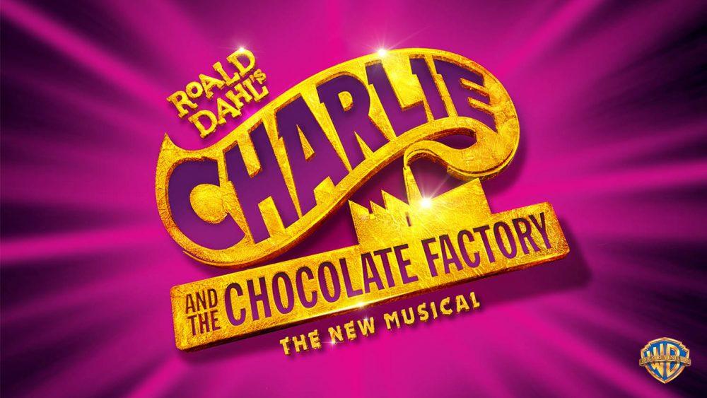 Charlie Chocolate 1280X720