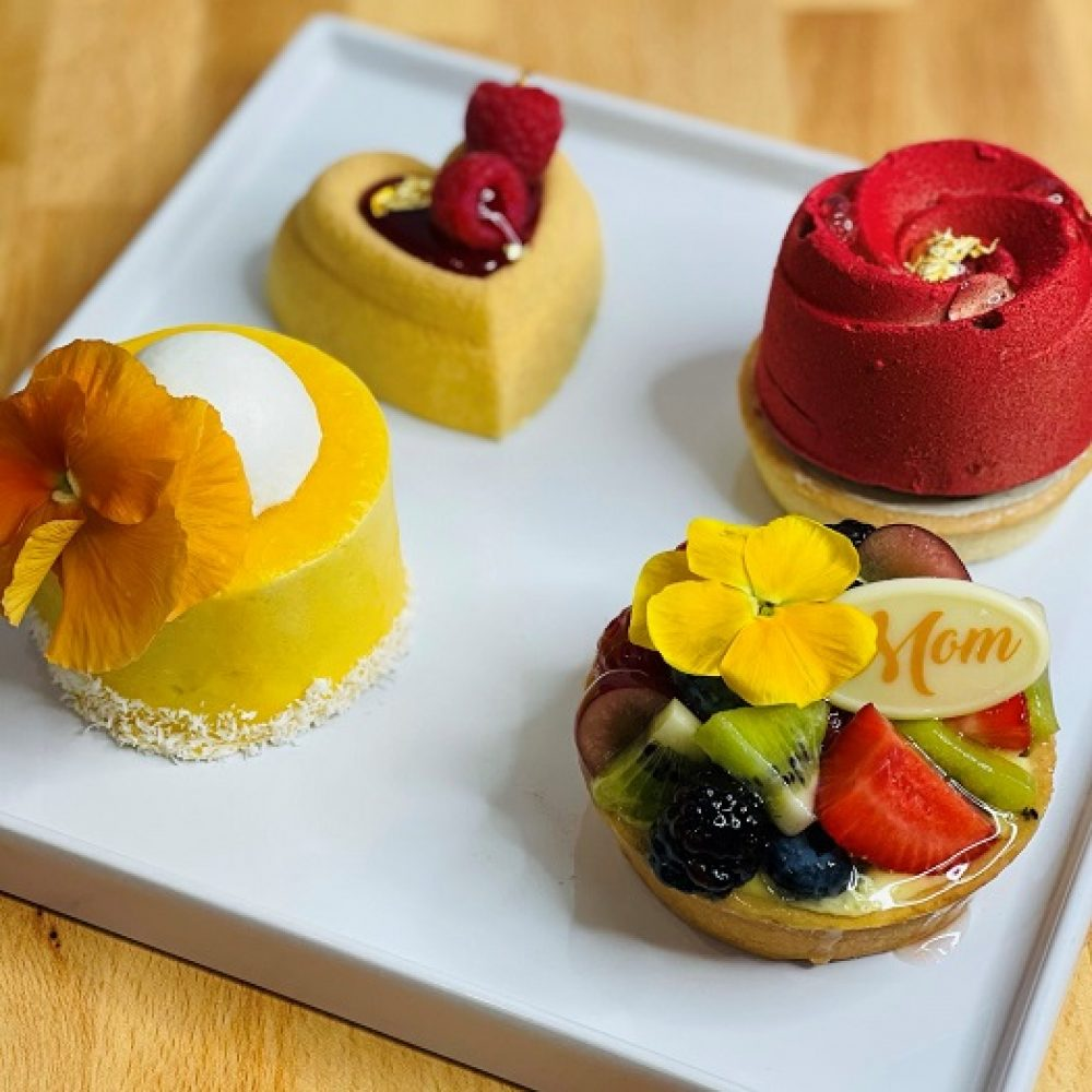 Chef Special Pastry Box
