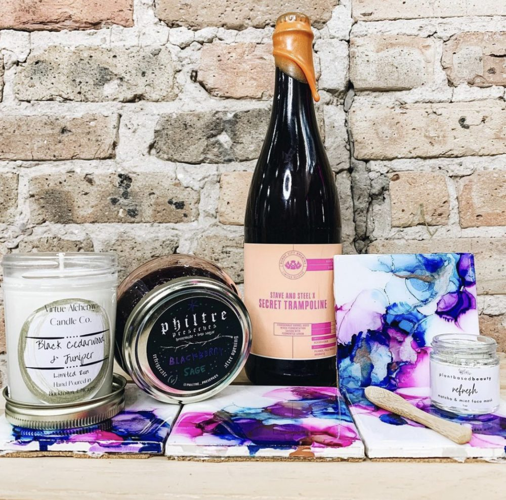 Chicago Makers Holiday Bundle 2020