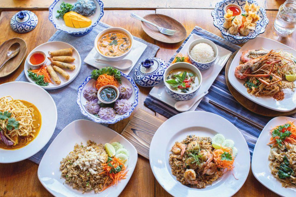 Chowbus Feast