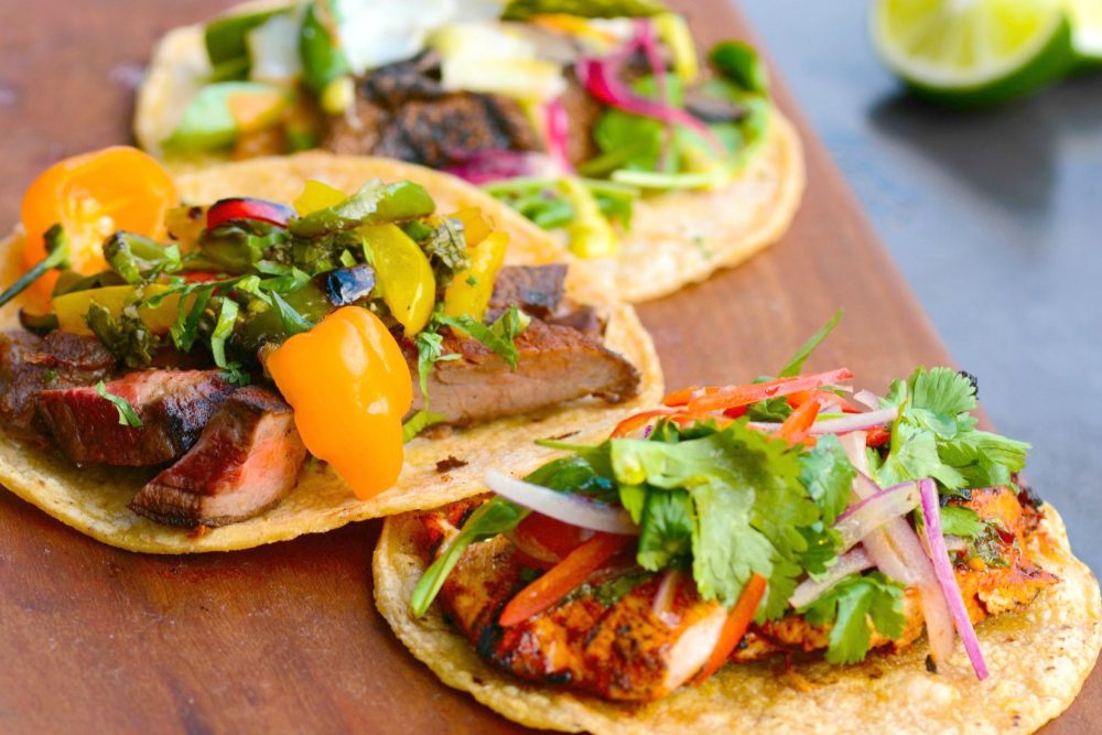 Artango Cinco de Mayo Tacos