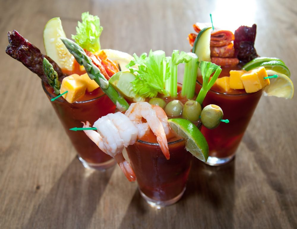 bloody mary, north center, roscoe village, brunch, easter,