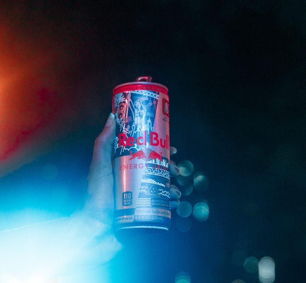UV Red Bull