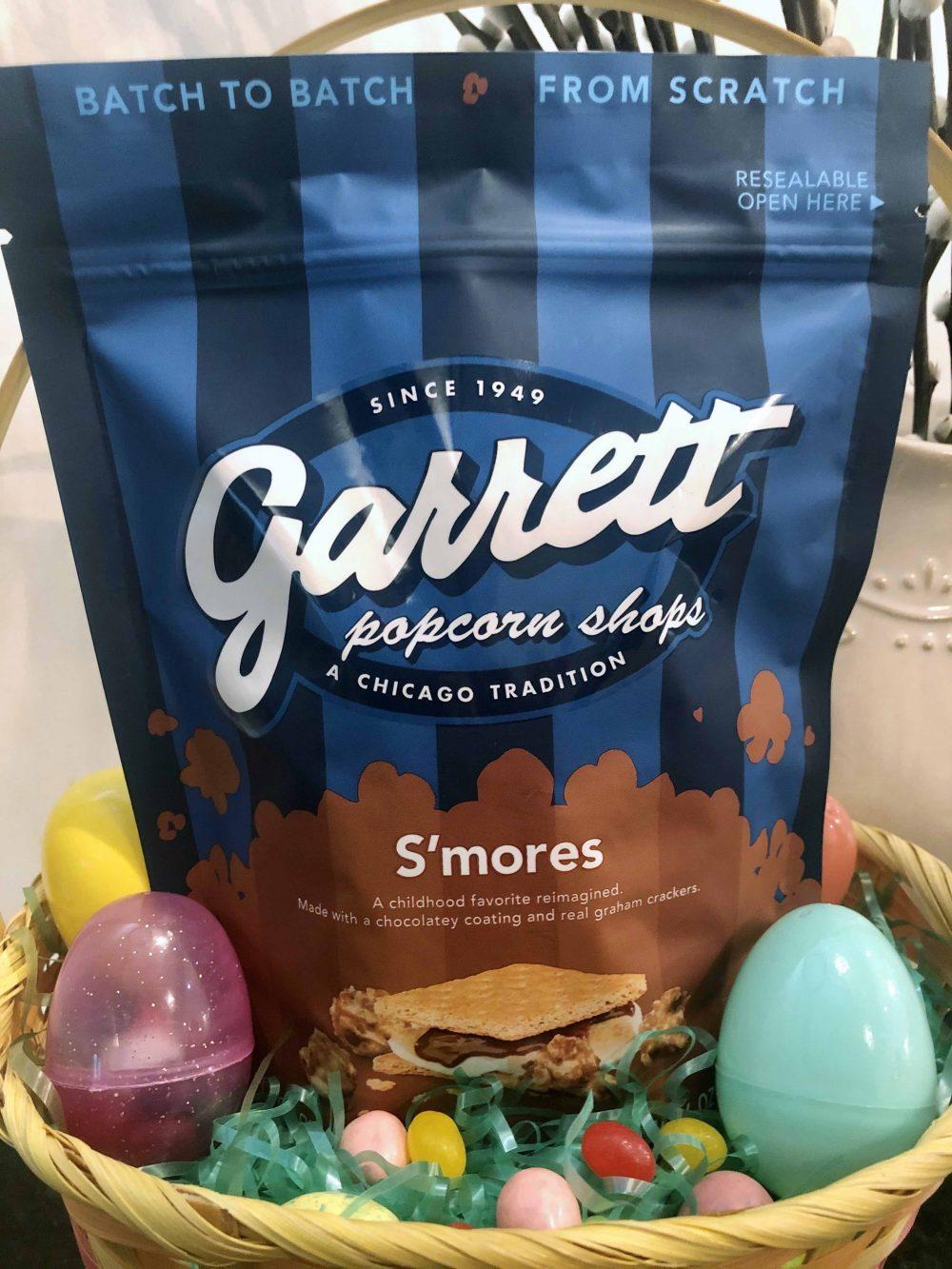 Garrett Popcorn Shops Grocery