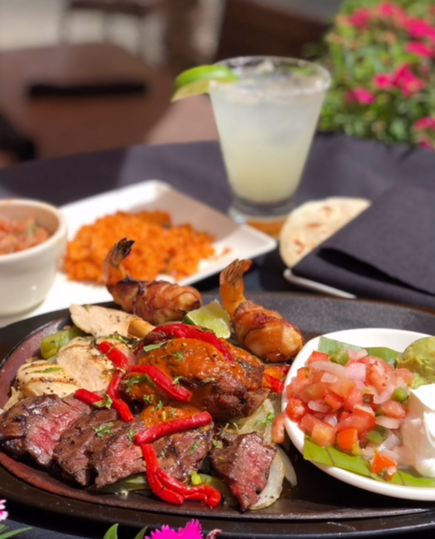 Fiesta Grill At Cantina Laredo