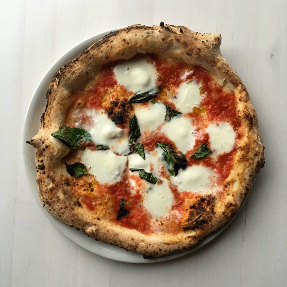 Forno Rosso Pizza
