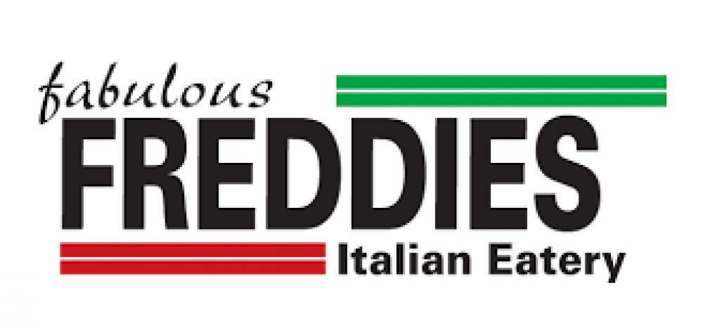 Freddies Logo
