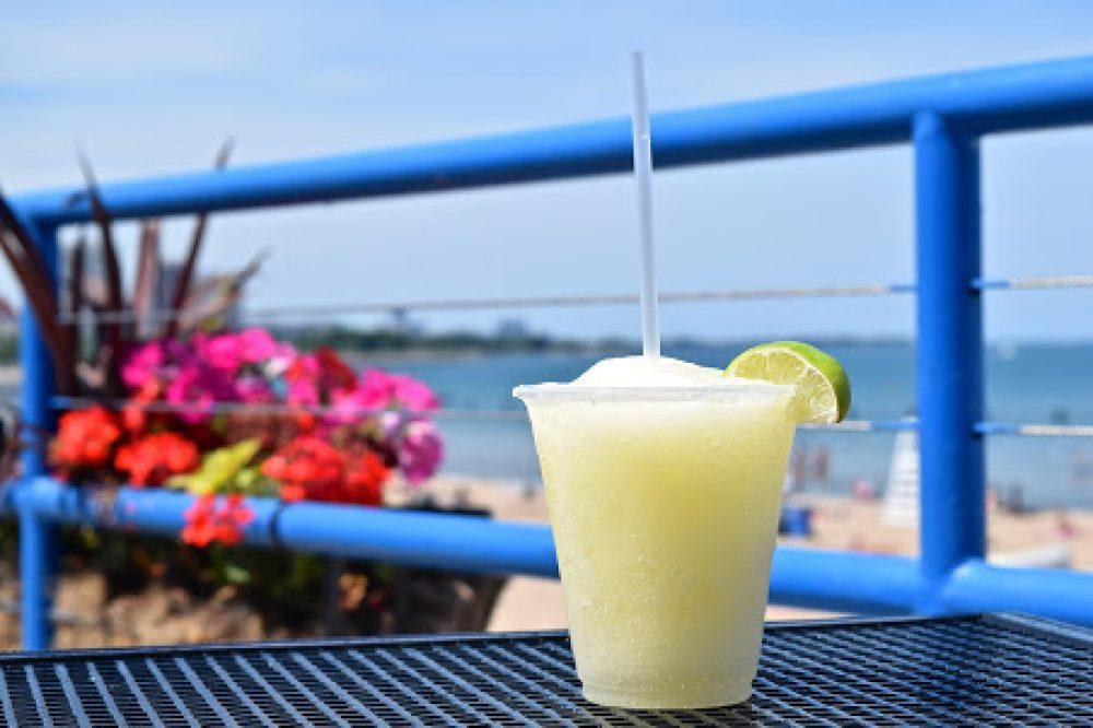 Frozen Lolla Lemonade At Castaways