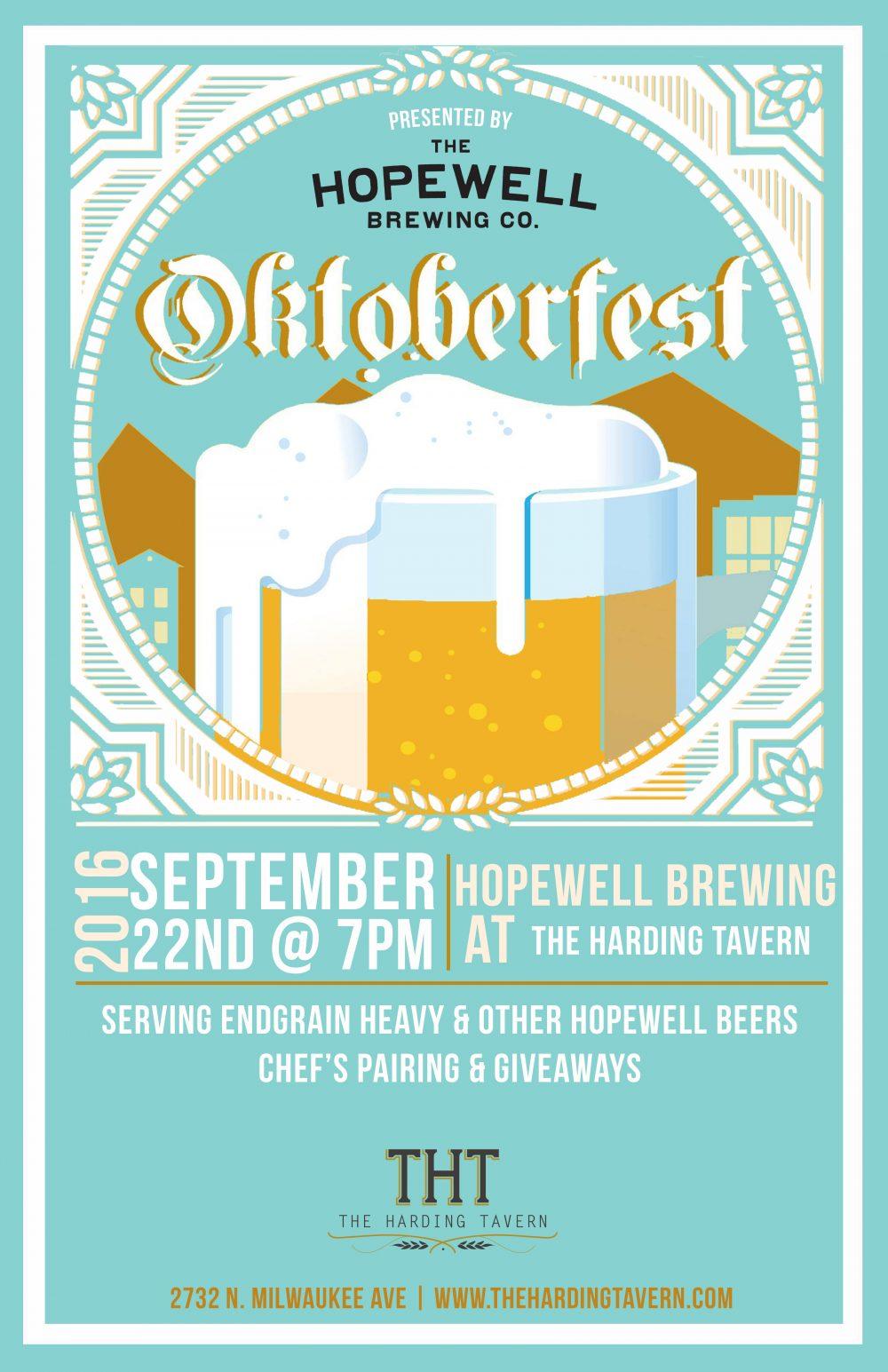 Hopewell Oktoberfest