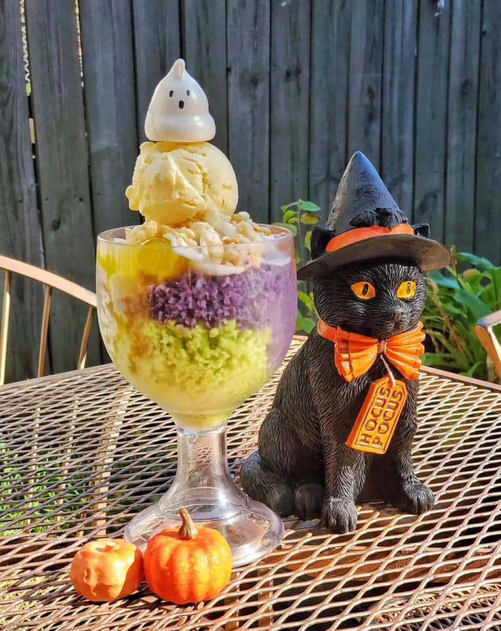 Halo Halloween