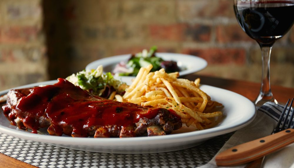 Food deals on tuesday chicago