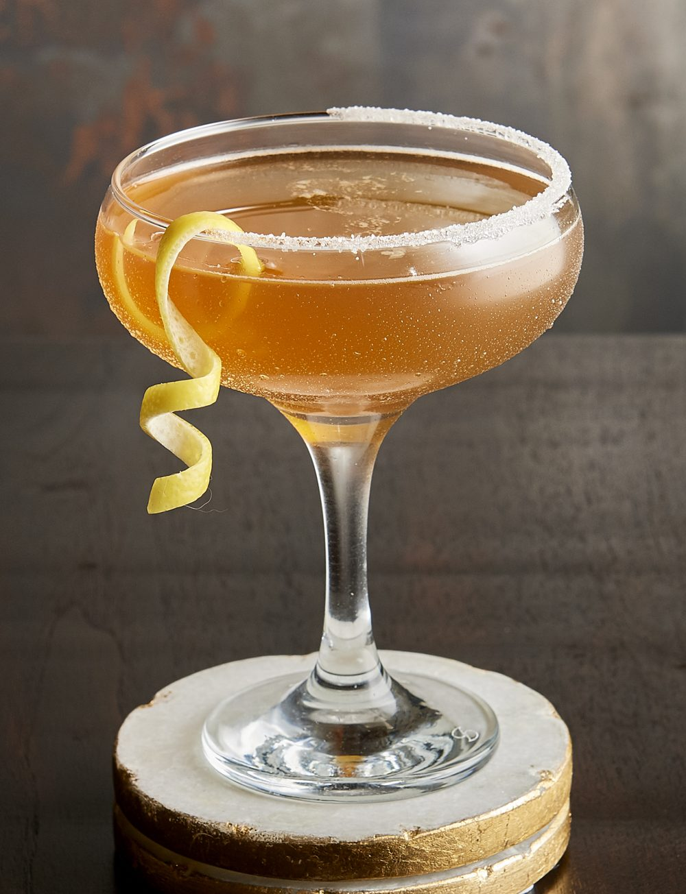 Iii Forks Cocktail