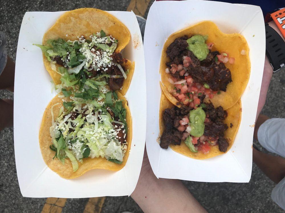 Tall Boy Tacos