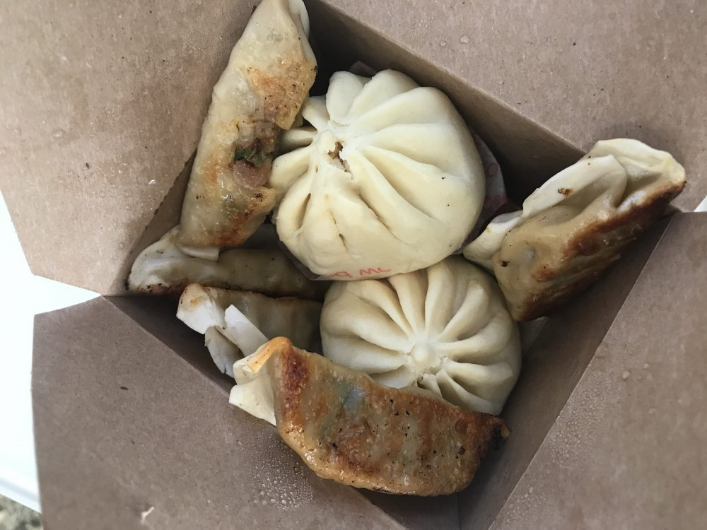 Wow Bao Dumplings