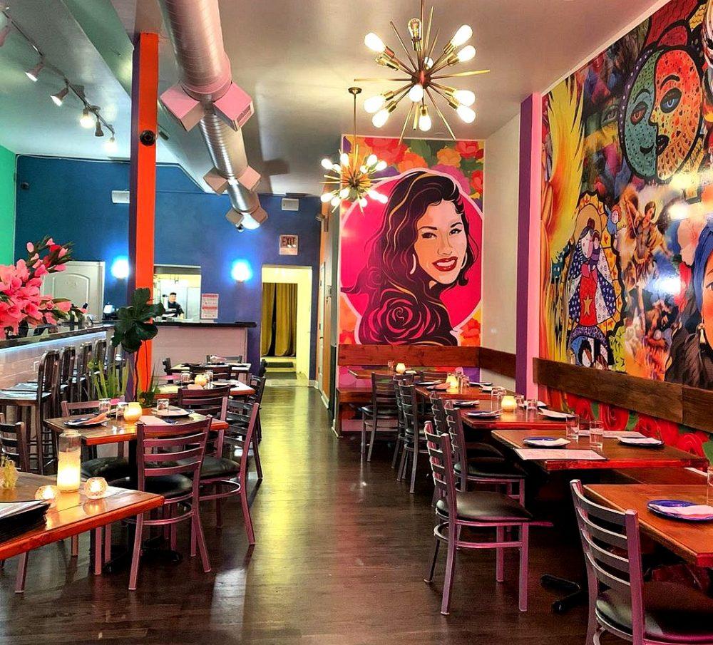 La Celia Latin Kitchen