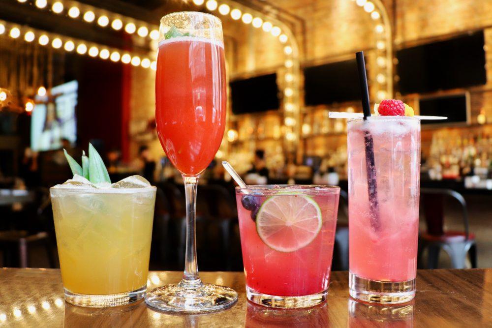 Joy District Spring Cocktails 2019 1