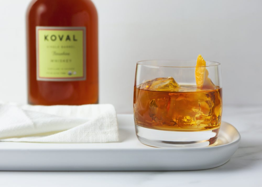 Koval Old Fashioned