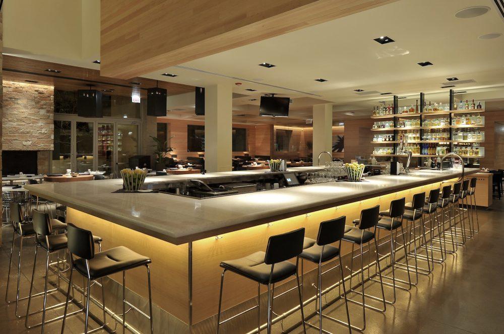 Main Bar Cantina Laredo