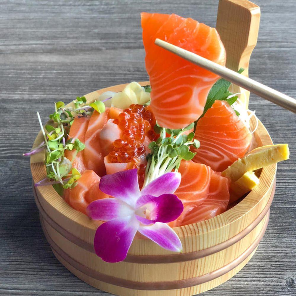 Ns Mozu Sushi