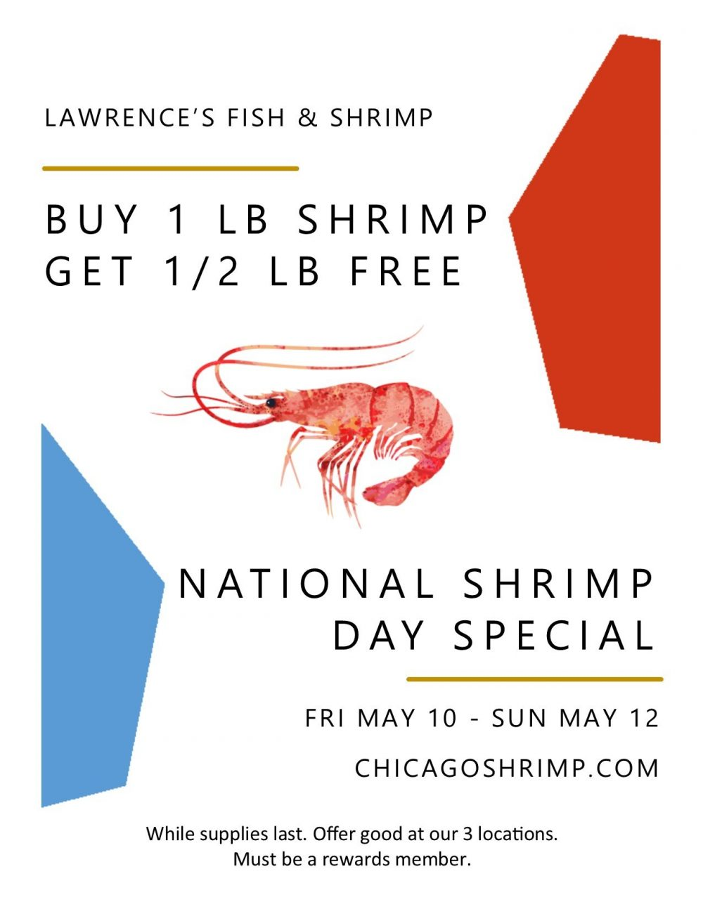 National Shrimp Day
