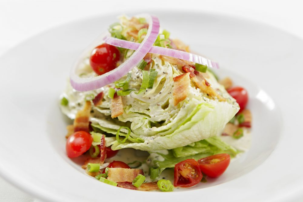 Perry's Wedge Salad