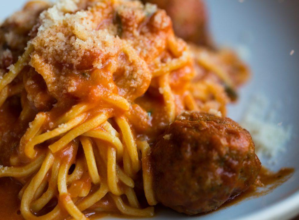 Spaghettiand Meatballs2