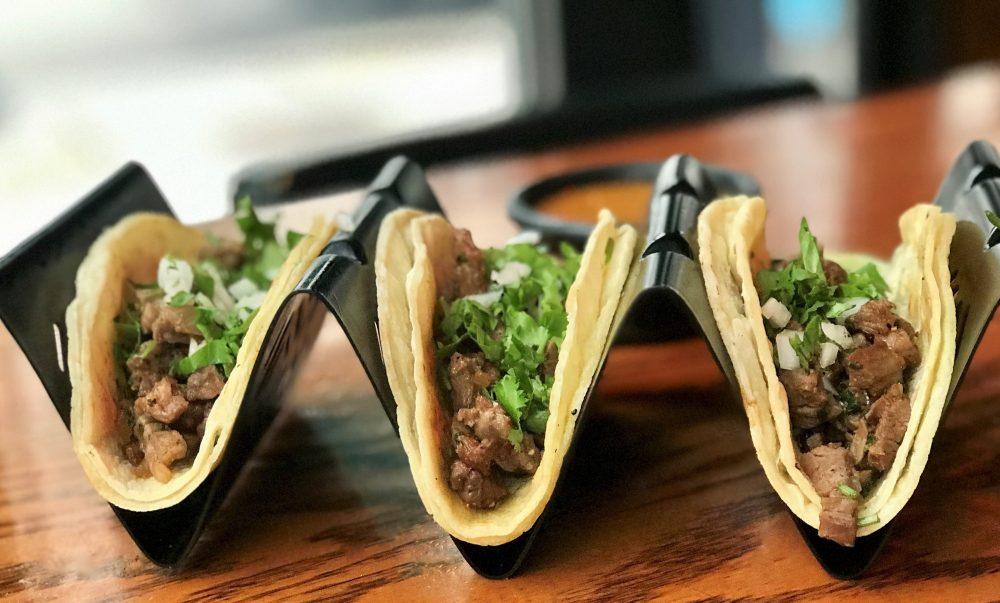 Taco One 6