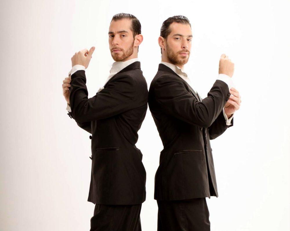 Tango Twins100