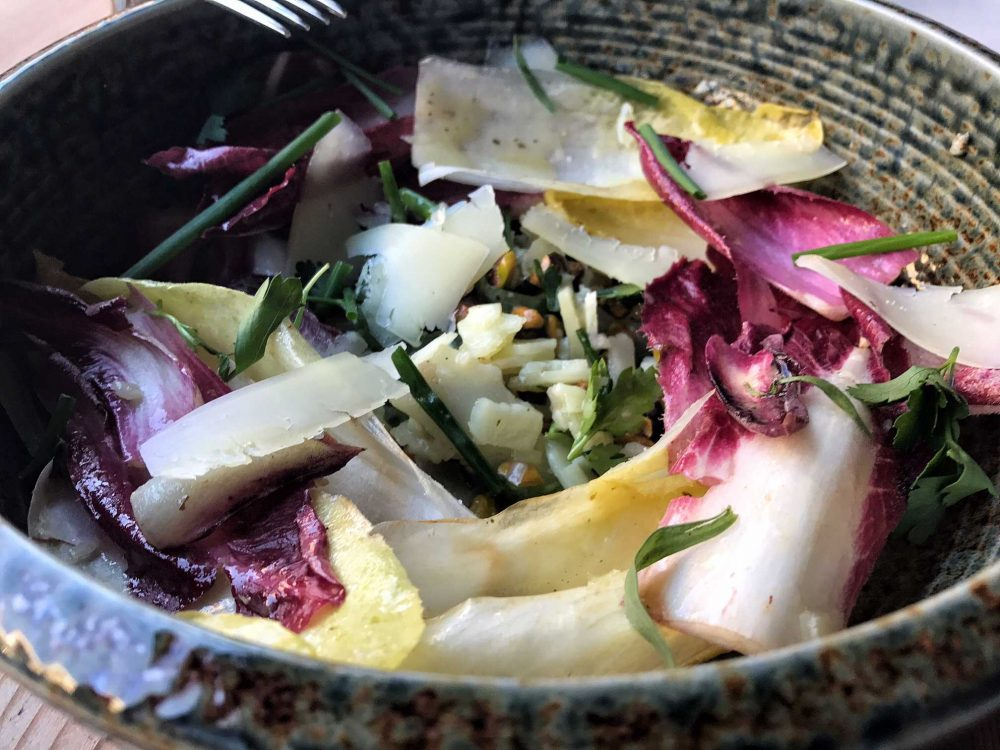 The Bristol Endive Salad