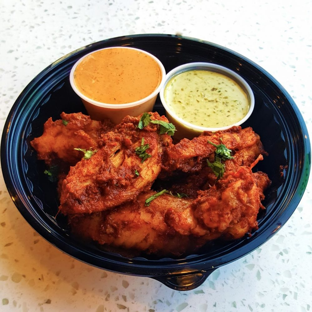 chicken wings, depaul, super bowl, lincoln park, 1237, indian
