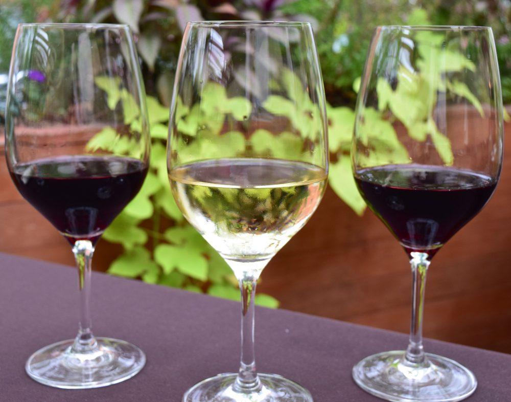 wine, tuscany, oak brook, wine flight, march,