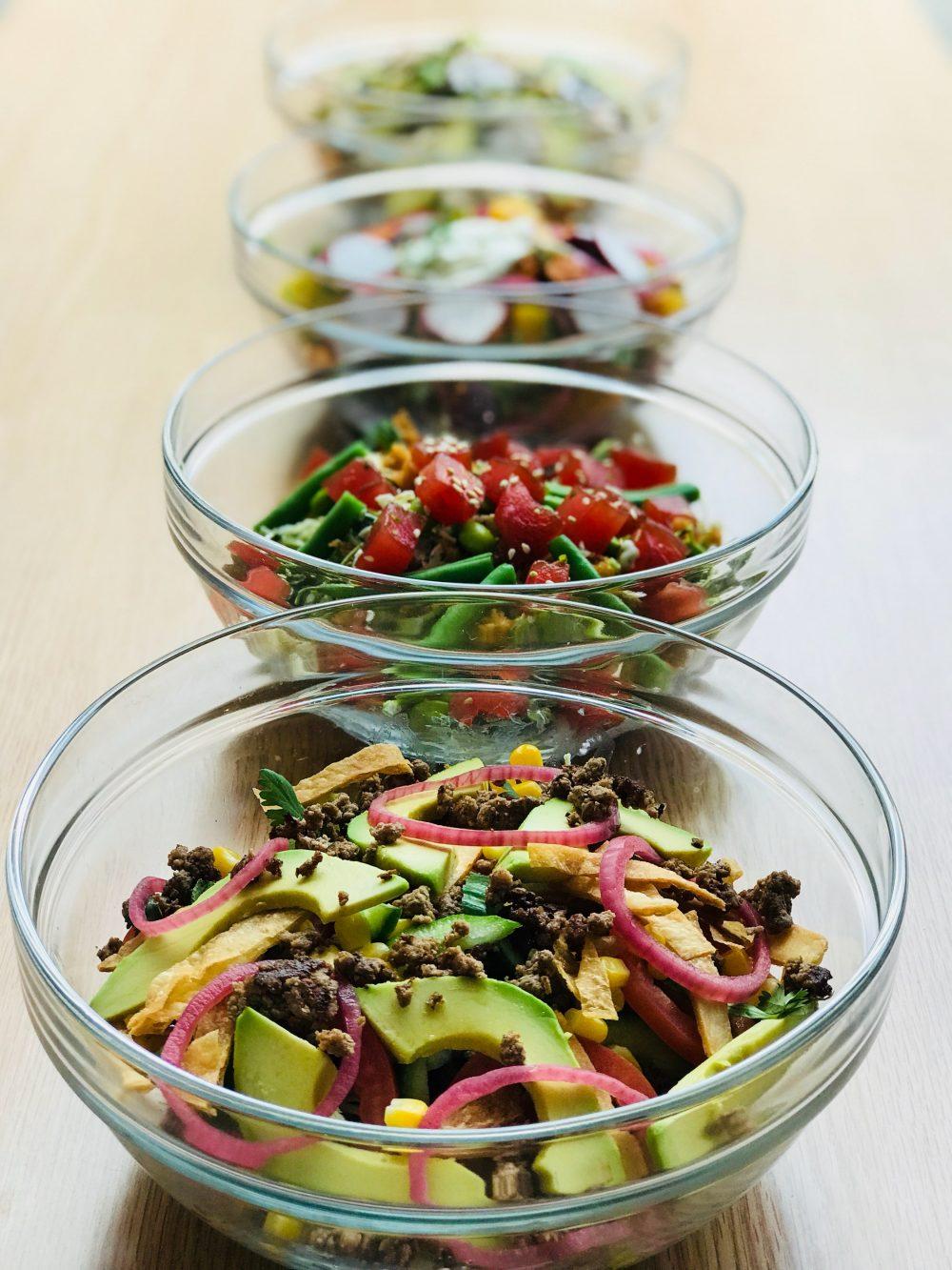 Umami New Style Taco Salad 2