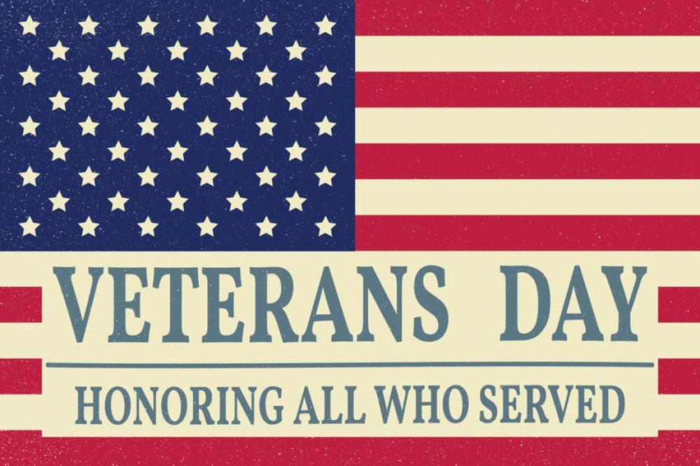 Veterans Day 48805304 S