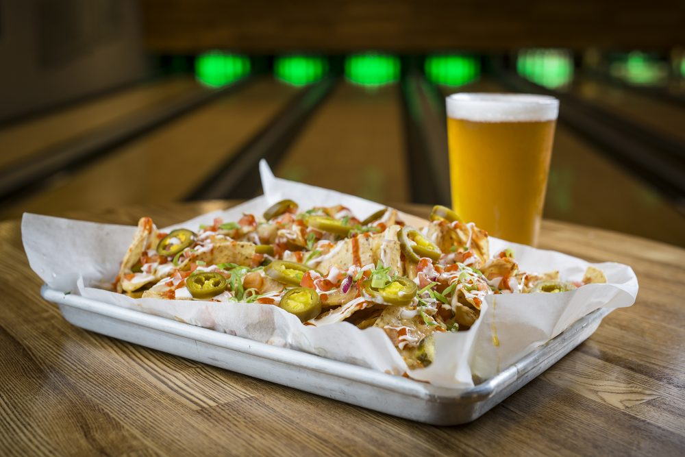 Whirly Ball Awesome Nachos 1