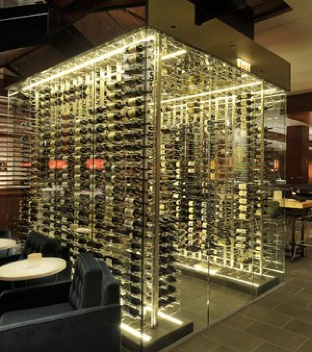 Wine Room 425