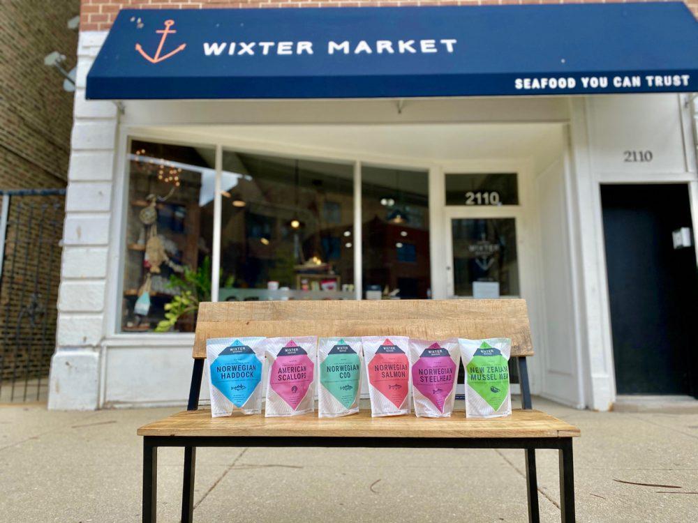 Wixter Seafood Wixter Market 1