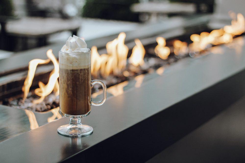 Z Bar Brunch Jess Paro Irish Coffee 2