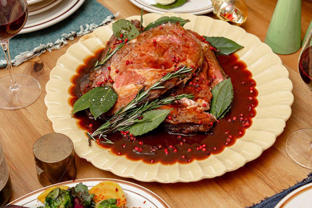All Together Thanksgiving 2020 0000 Ribeye Roast Joseph Frank